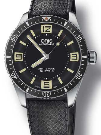 Oris Divers Sixty-Five Topper Edition 01 733 7707 4034-Set Watch - 01-733-7707-4034-set-2.jpg - rockstarlinus