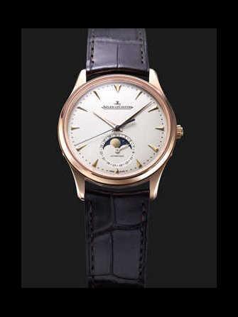 Montre Jæger-LeCoultre Master Ultra Thin Moon 39 Q 1368520 - q-1368520-1.jpg - theshadow