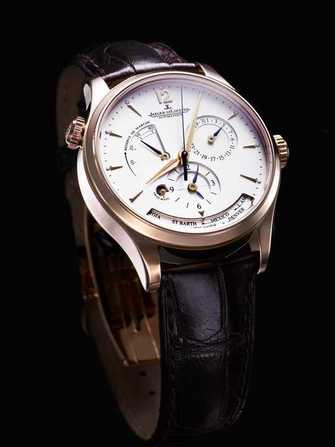 Jæger-LeCoultre Master Geographic Q 1428421 Watch - q-1428421-1.jpg - theshadow
